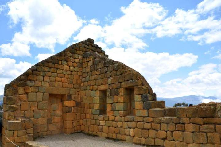castillo de ingapirca