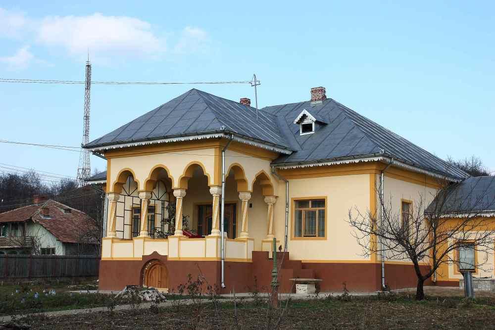 Casa Zamfirescu (4/4)
