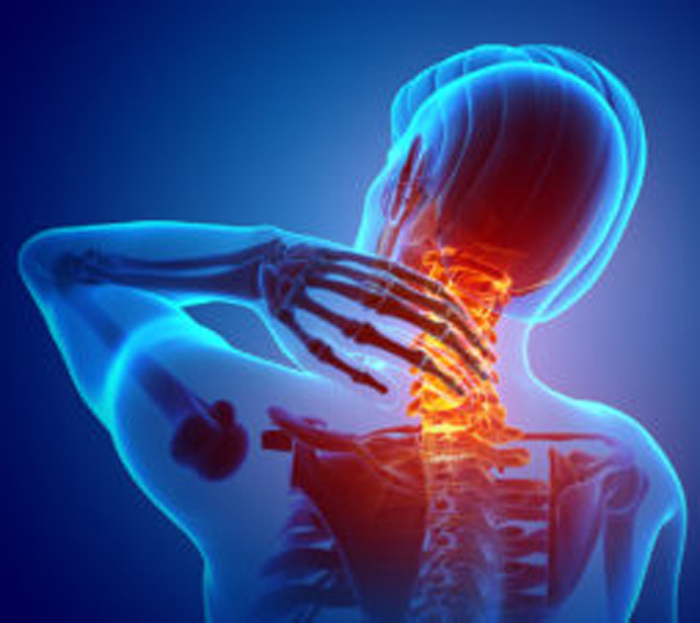 Manipulation and Mobilization for Treating Chronic Nonspecific Neck Pain