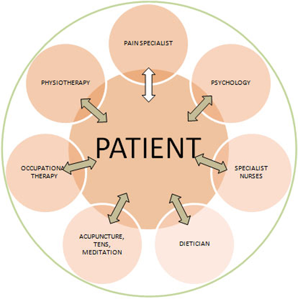 Integrating a Multidisciplinary Pain Team and Chiropractic Care in a Community Health Center