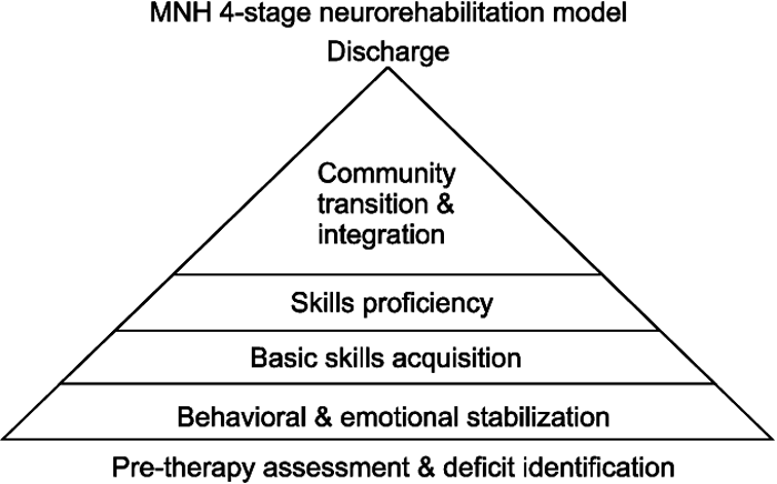 Patients Receiving Chiropractic Care in a Neurorehabilitation Hospital
