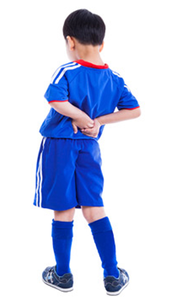 Spinal Manipulation and Exercise for Low Back Pain in Adolescents