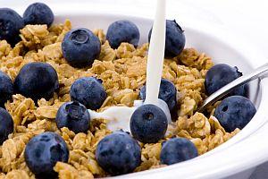 Breakfast Cereal 3