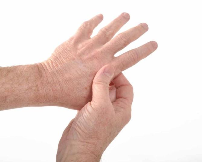 las vegas Osteoarthritis