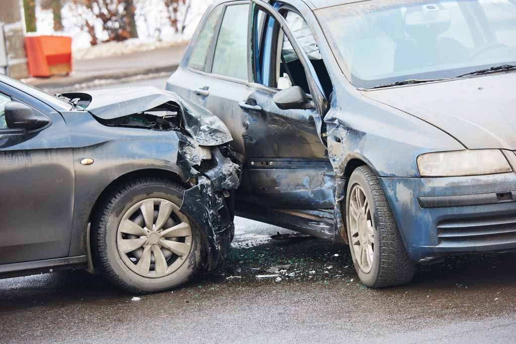 auto accident las vegas