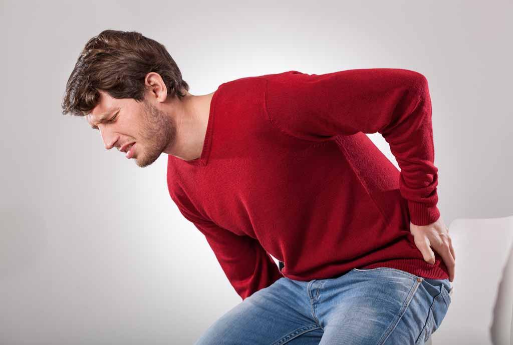 low back pain las vegas