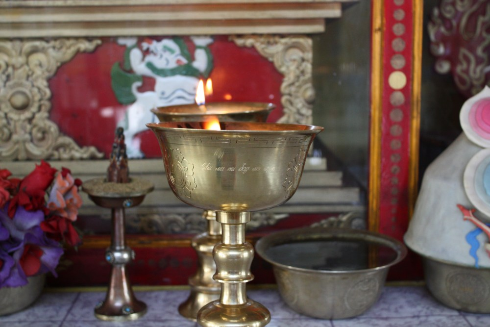 Traditional Mongolian Medicine: Three Perspectives (2/2)