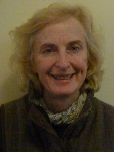 Karen Jordan