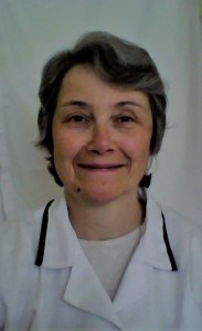 Lynne Sillence