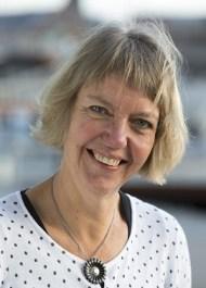 Dr. Lise Hestbaek