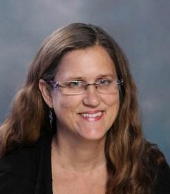 Dr. Cynthia Long