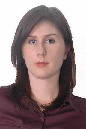 032- Dr. Carolina Kolberg - Oxidative Stress and Chiropractic