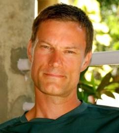 Dr. Geoff Outerbridge