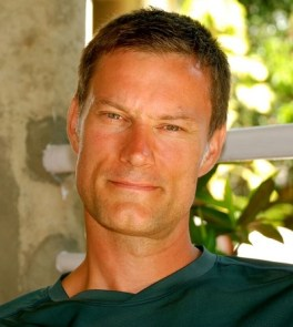 043- Dr. Geoff Outerbridge Discusses World Spine Care and the Global Spine Care Initiative
