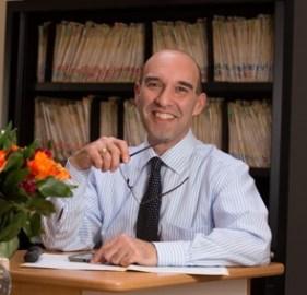 Dr. Sidney Rubinstein