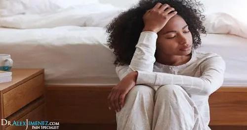 fibromyalgia lady bed pain el paso tx