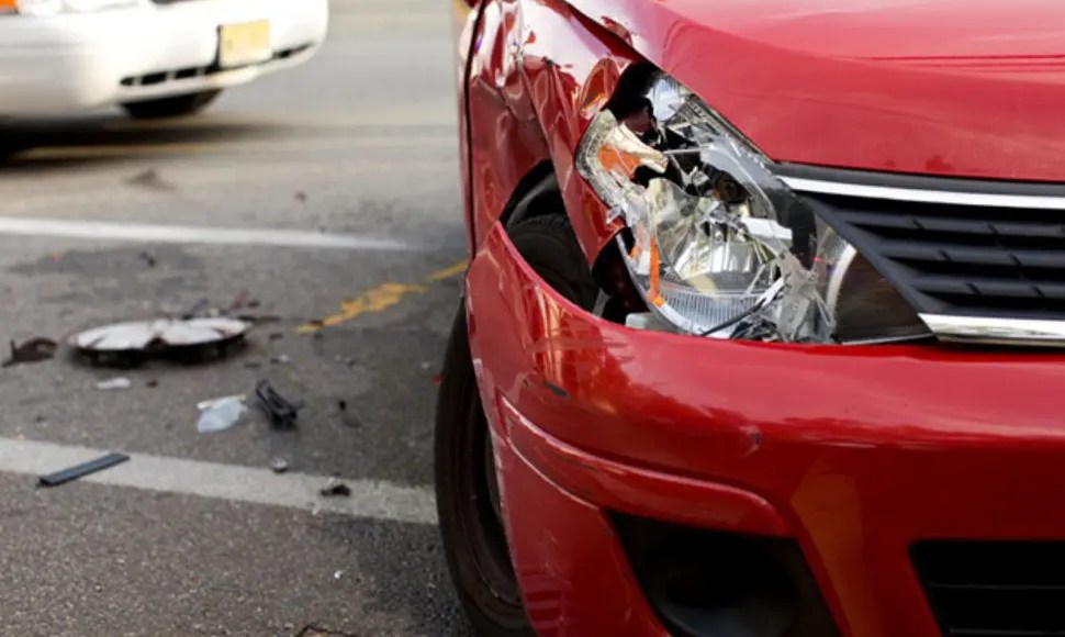 Where Does the Energy Go in Low Speed Auto Accidents? - El Paso Chiropractor