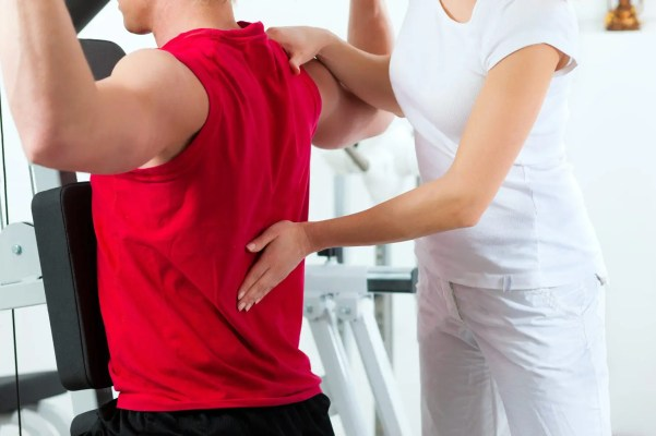 low back pain therapy el paso tx.