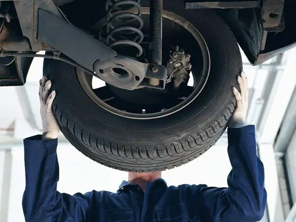 Automobile Accidents & Tires: Pressure, Stopping Distance Continued - El Paso Chiropractor
