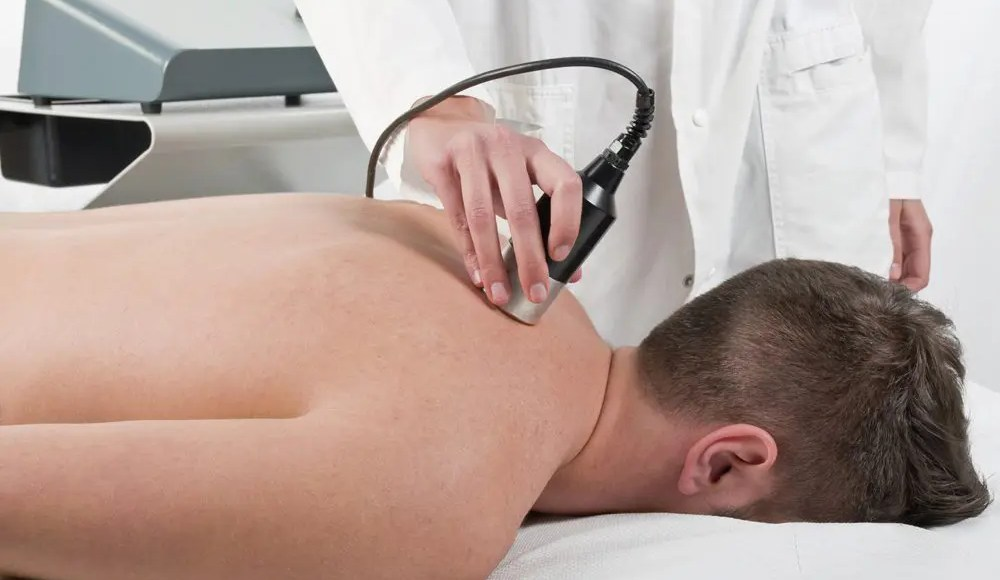 Pain Management with Laser Therapy   Central Chiropractor