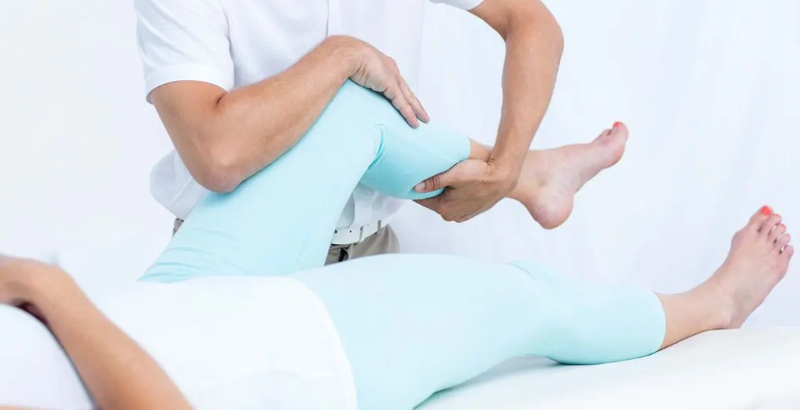 Physical Therapy for Chronic Pain   Recommended Chiropractor
