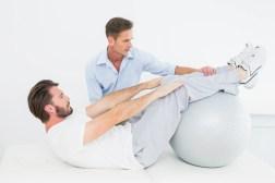 chiropractor working with patient el paso tx