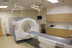 CT scan machine el paso tx