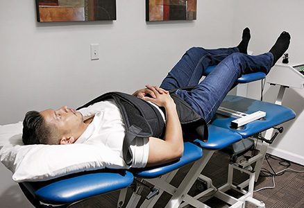 What is Spinal Decompression Therapy? | Eastside Chiropractor