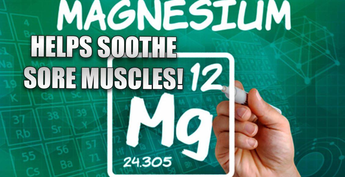 magnesium el paso tx.