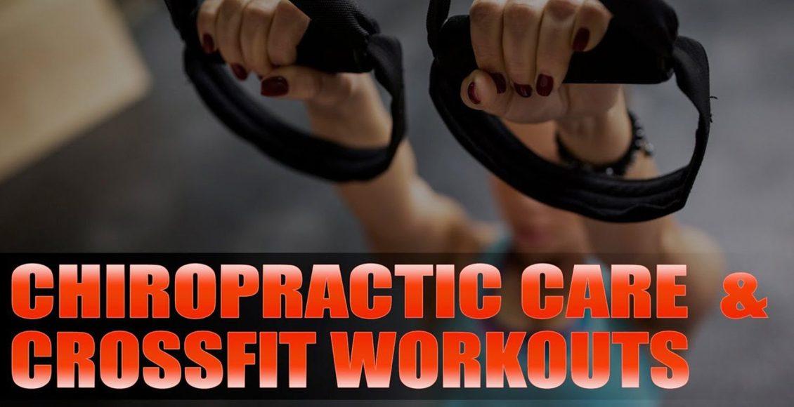 crossfit chiropractic el paso tx.