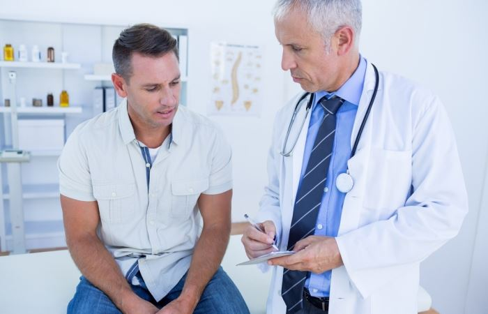 Regulating Testosterone Levels and Andropause