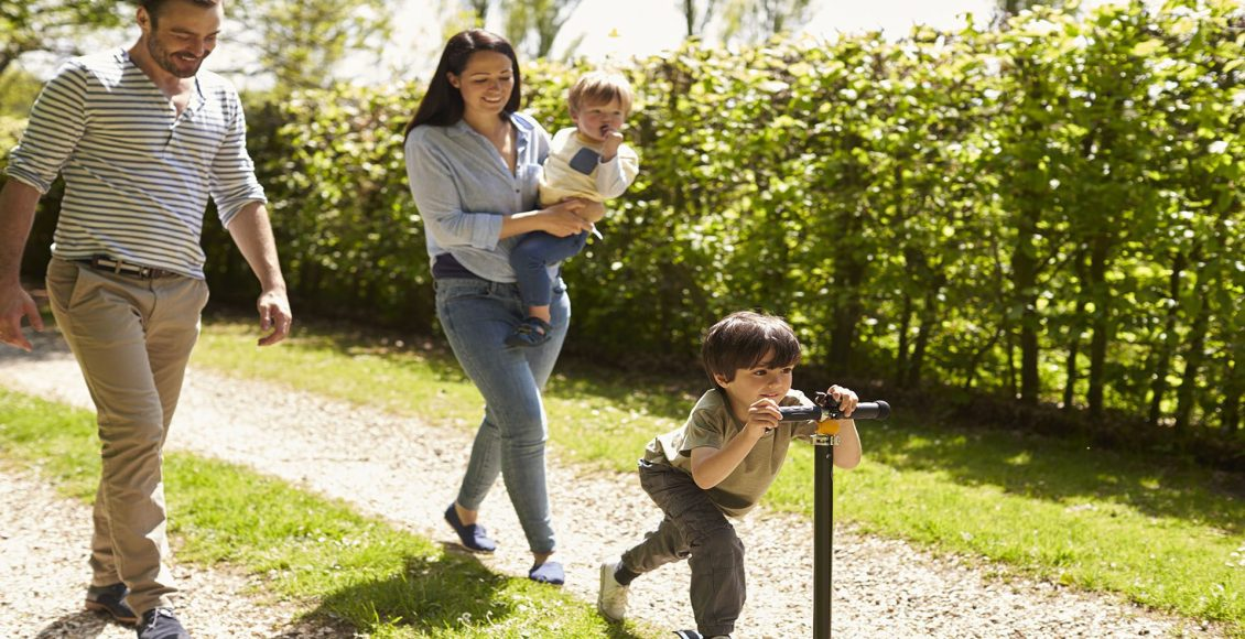 health benefits walking provides el paso tx.