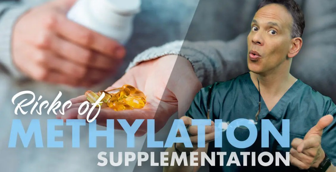 Risks of Methylation Supplementation | El Paso, TX Chiropractor
