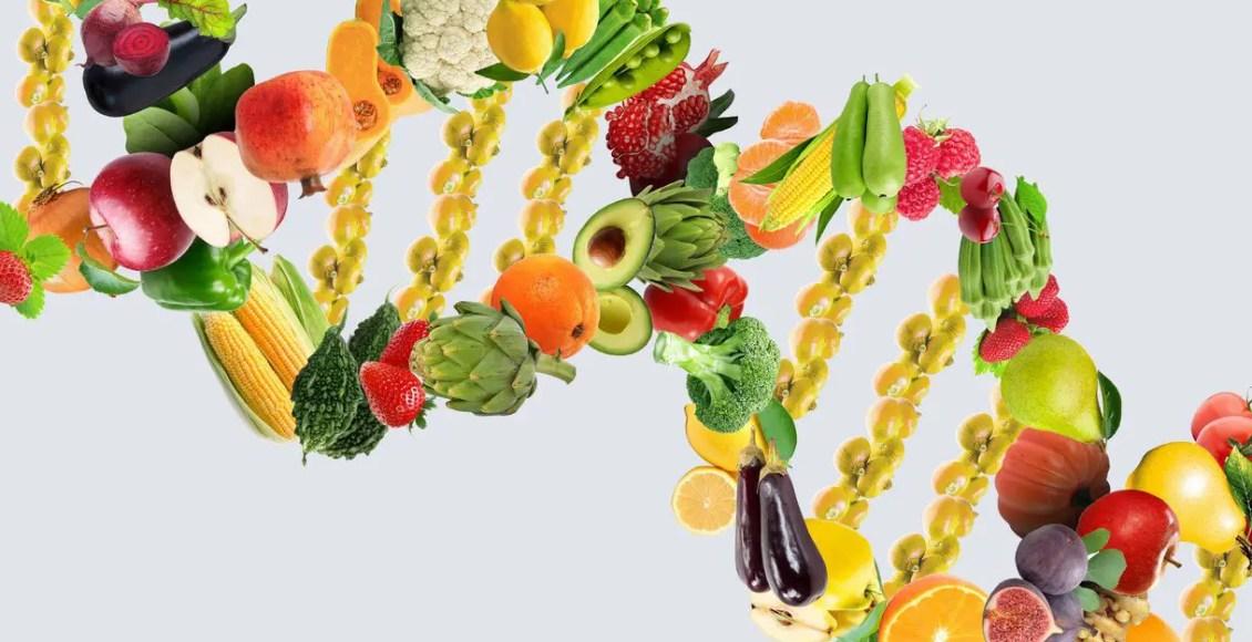 DNA, deficits, nutrient, deficiencies, health, wellness,