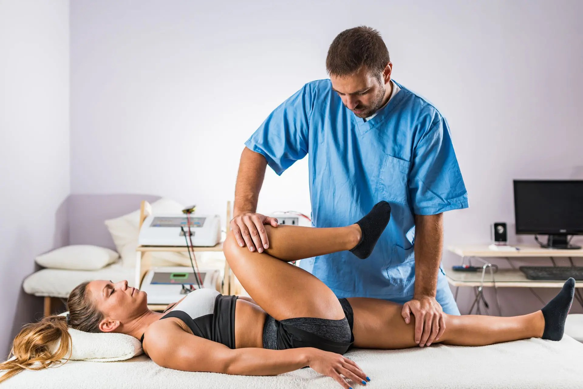 Chiropractic Patients And Sciatica El Paso, Texas