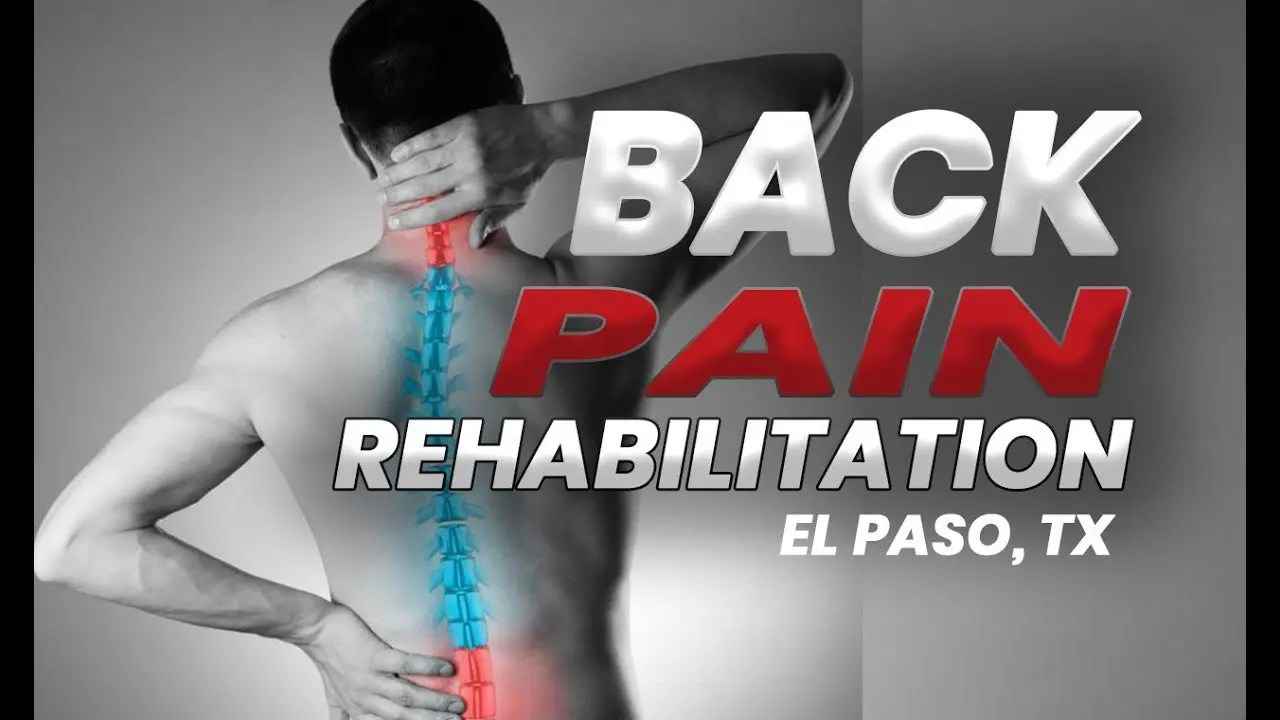 *BACK PAIN* Specialized Treatment | El Paso, Tx
