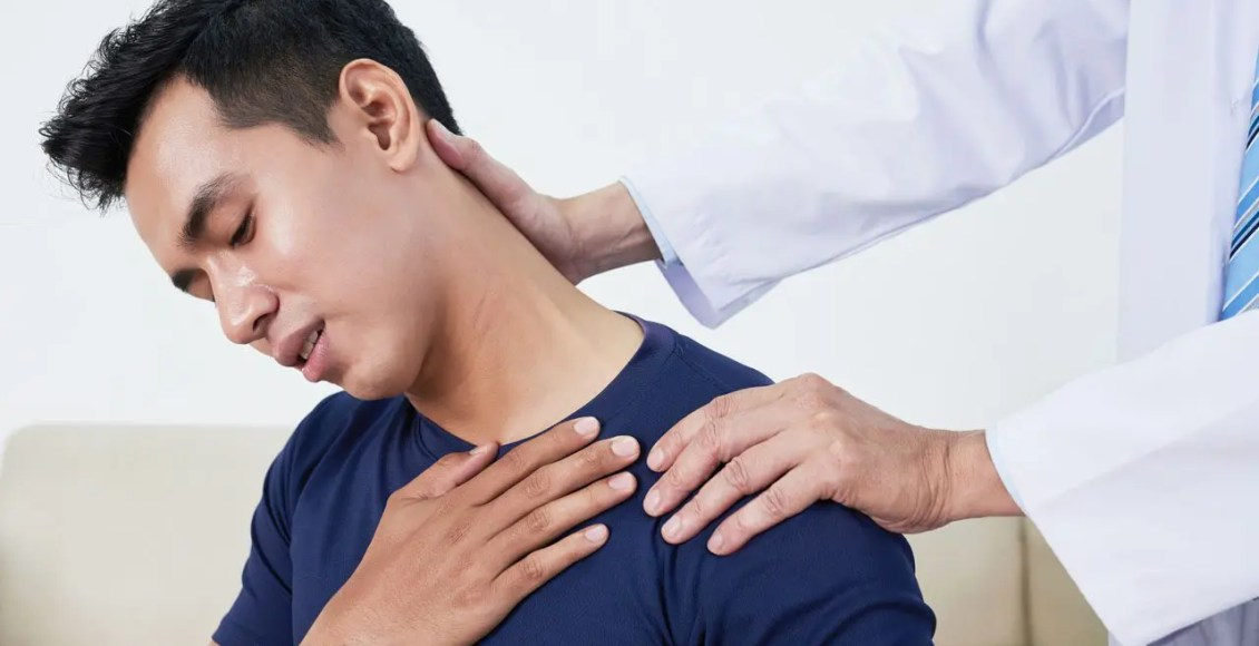 11860 Vista Del Sol, Ste. 128 Whiplash Injury and Chiropractic Pain Relief El Paso, TX.