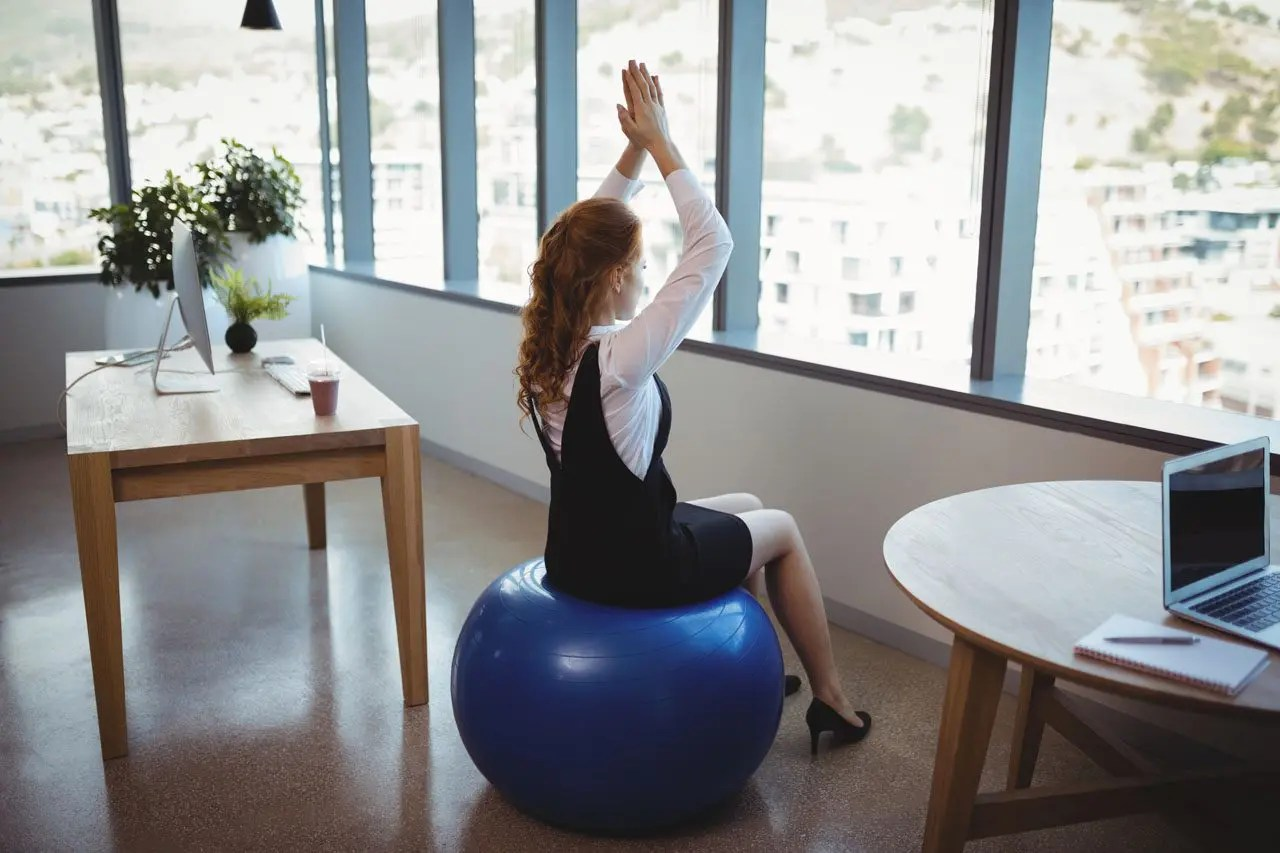 The Disease of Sitting and The Impact on Your Spine El Paso, TX.