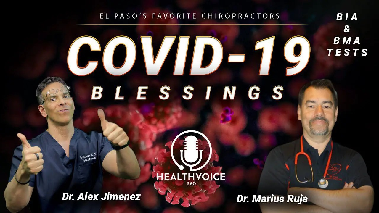 **Corona Virus Blessings** COVID 19 A Society Changing Moment | El Paso, Tx (2020)