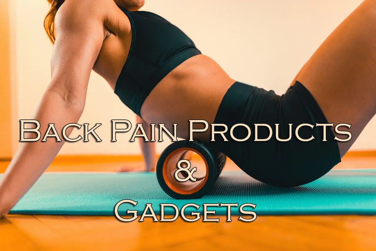 Information on Popular Back Pain Products El Paso, Texas