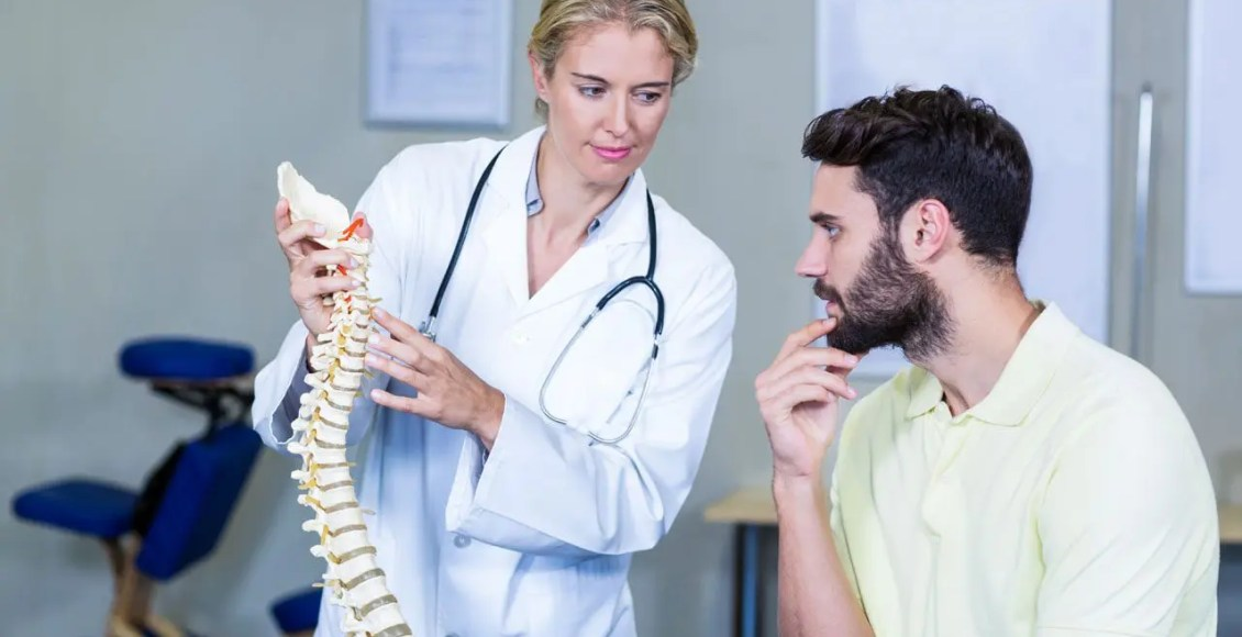 11860 Vista Del Sol, Ste. 128 Osteoid Osteoma of the Spine: Muscle Spasms, and Pain