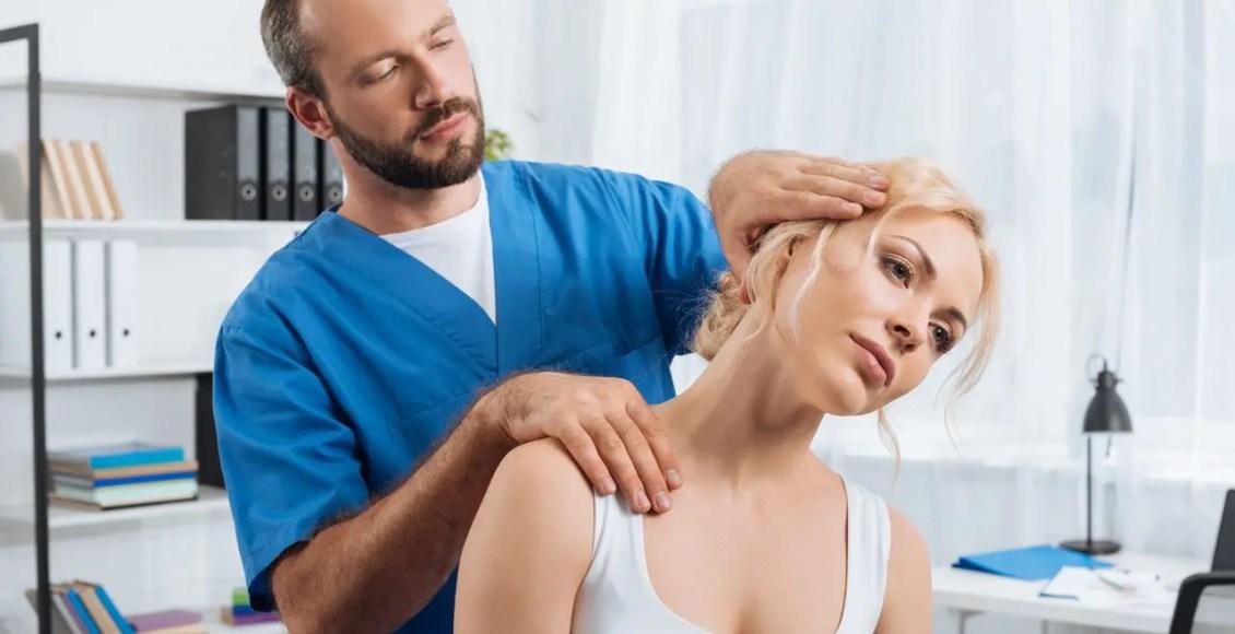 11860 Vista Del Sol, Ste. 128 Fatigue And Fibromyalgia Chiropractic Therapeutics