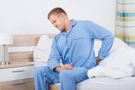 Choosing The Right Mattress For Chronic Back Pain Aica Jonesboro