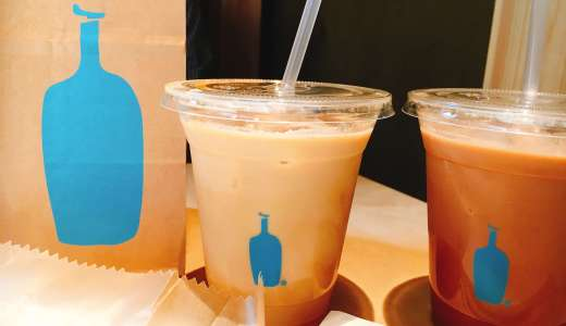 【京都】関西初進出の京都、蹴上にあるブルーボトルコーヒーに行ってきたのでレポします♪