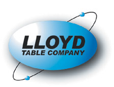 This post is brought to with help from partners like Llyod Table Company