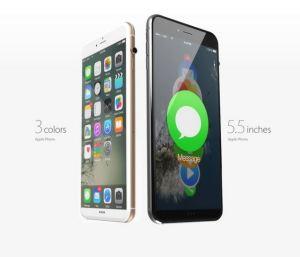 iPhone7 Graphics