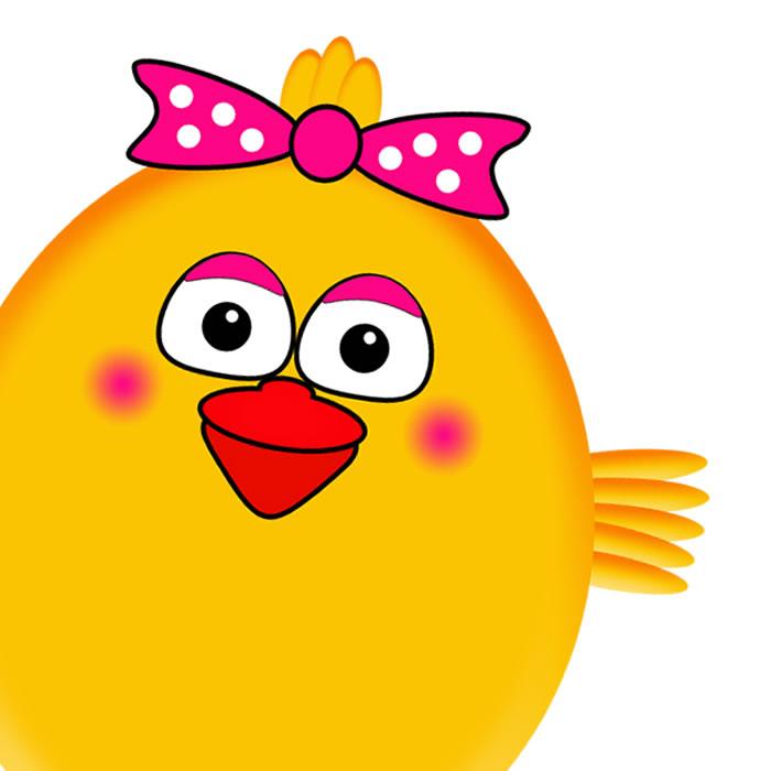 Bob the Chirpy Chick