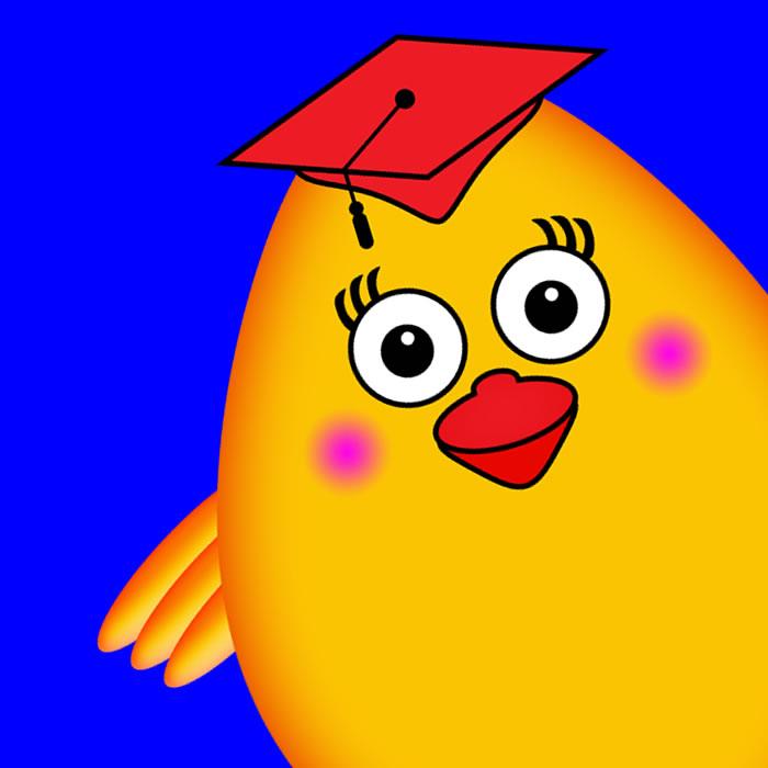 Bella the Chirpy Chick