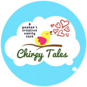 Chirpy Tales