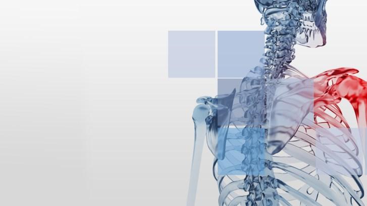 chirurgie de l'épaule reparation de la coiffe des rotateurs